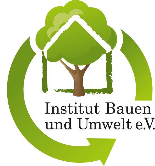 Geprüft durch das Institut Bauen und Umwelt e.V.